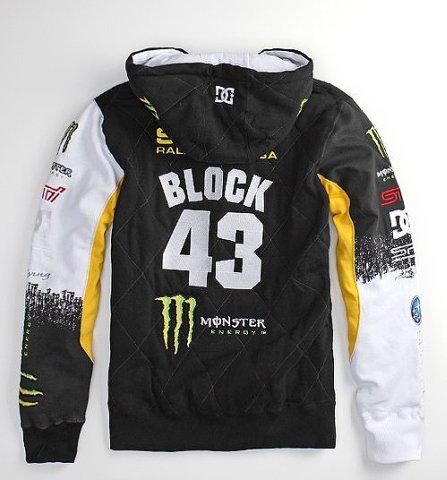 Купить Куртку Кен Блок